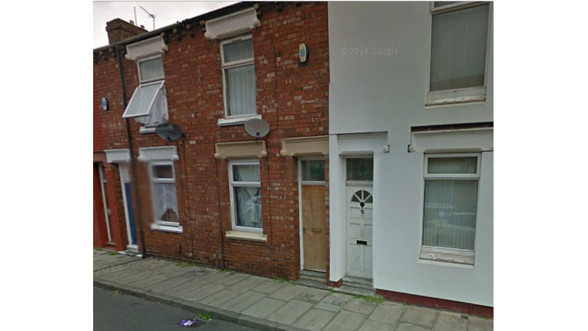 2 Beds, Apsley St, Middlesbrough